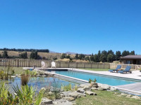 Wanaka Haven Pool 2