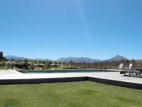 Wanaka Haven Pool 5